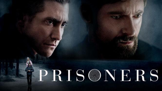 Locandina di Prisoners