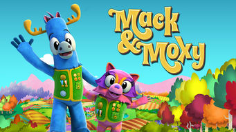 Mack & Moxy: America's First Kid's Show About Causes