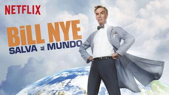 Bill Nye salva al mundo