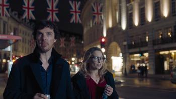 Episodio 2 (TTemporada 4) de Sherlock