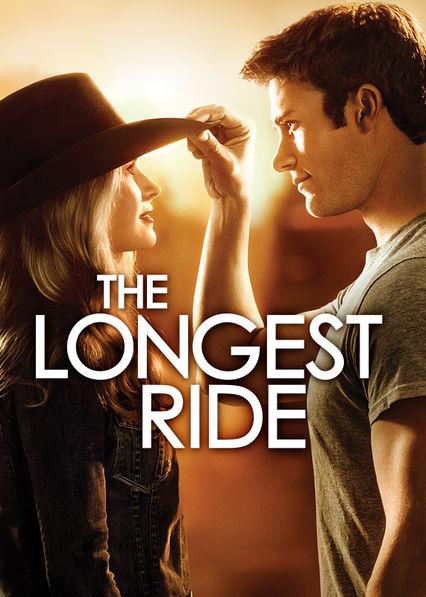 The Longest Ride on Netflix UK