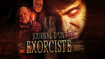 Journal d'un exorciste