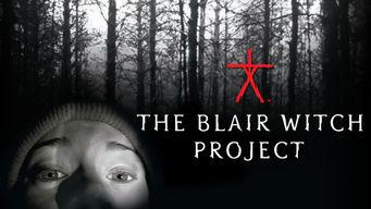 The Blair Witch Project on Netflix AUS/NZ