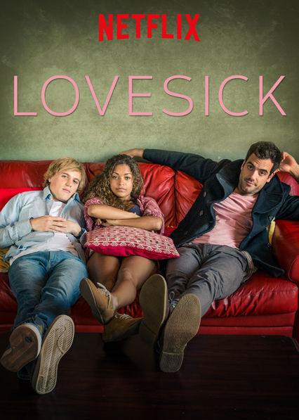 Carátula de Lovesick