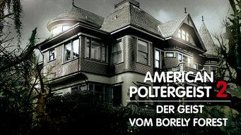 American Poltergeist 2 – Der Geist vom Borely Forest