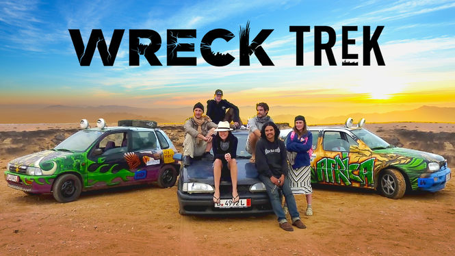 Wreck Trek on Netflix USA