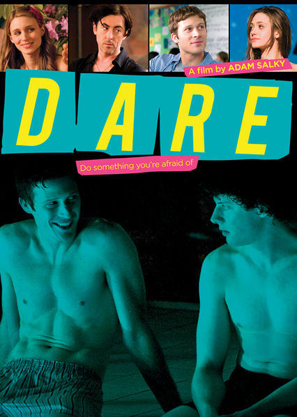 Dare on Netflix UK