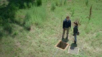 Episodio 5 (TTemporada 6) de The walking dead
