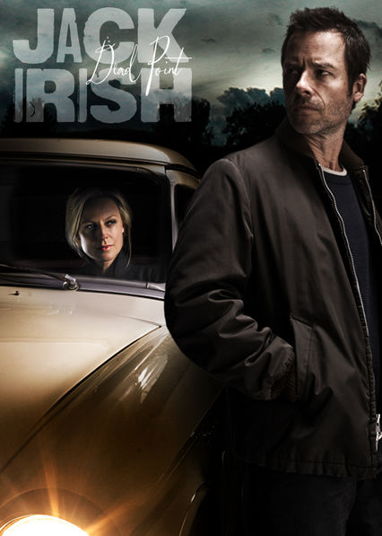 Is 'Jack Irish: Dead Point' available to watch on Netflix in