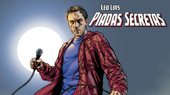 Léo Lins: Piadas Secretas