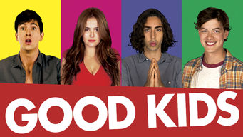 Good Kids on Netflix USA