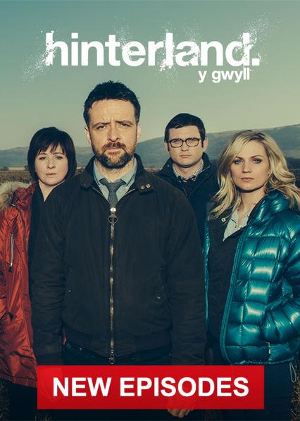 Hinterland on Netflix UK