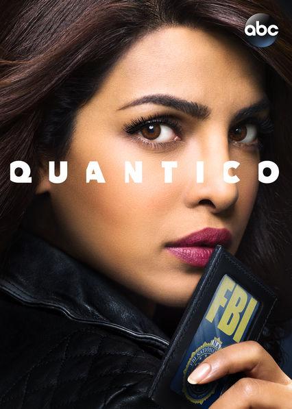 Quantico on Netflix USA