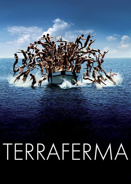 Terraferma on Netflix USA