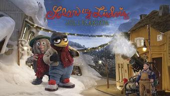 Solan og Ludvig - Jul i Flåklypa