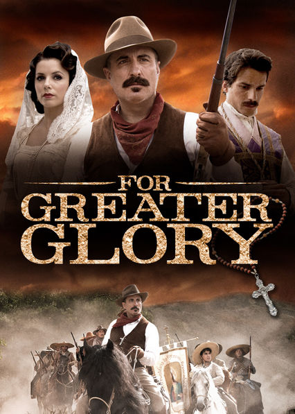 For Greater Glory
