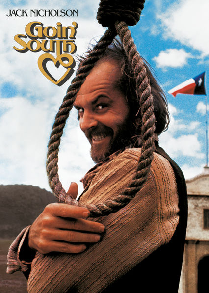 Goin' South on Netflix UK