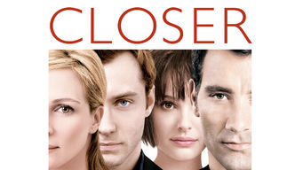 Closer on Netflix AUS/NZ