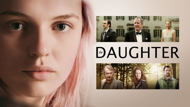 The Daughter on Netflix USA