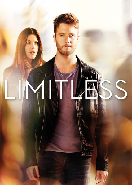 Limitless on Netflix UK