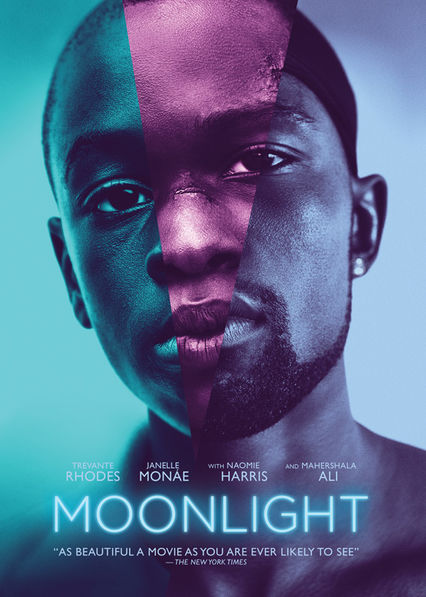 Moonlight on Netflix Canada