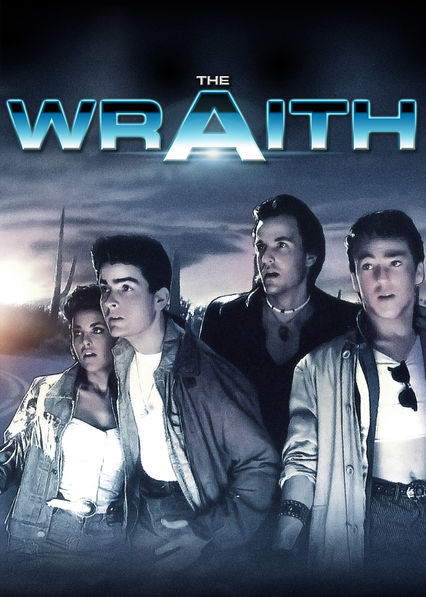 The Wraith on Netflix USA
