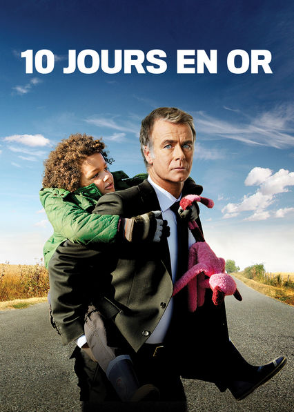 10 jours en or on Netflix USA