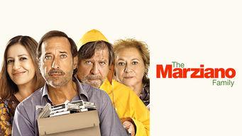 The Marziano Family