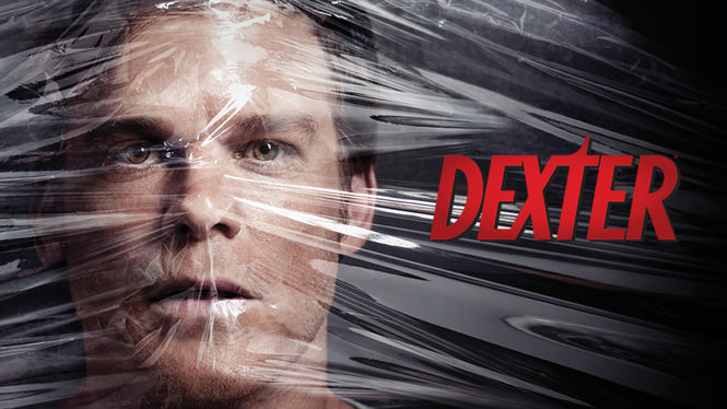 Locandina di Dexter