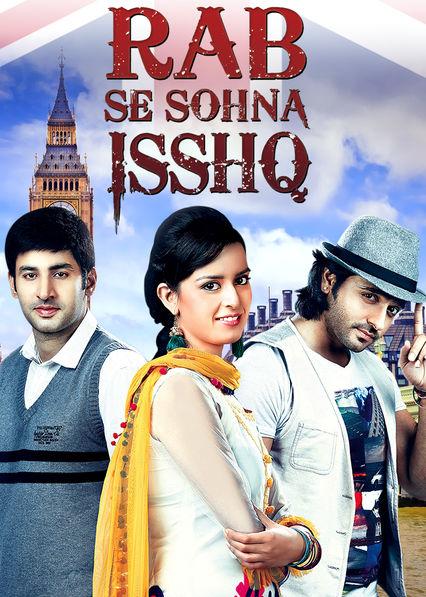 Rab Se Sohna Isshq on Netflix AUS/NZ