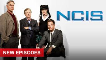 NCIS on Netflix USA