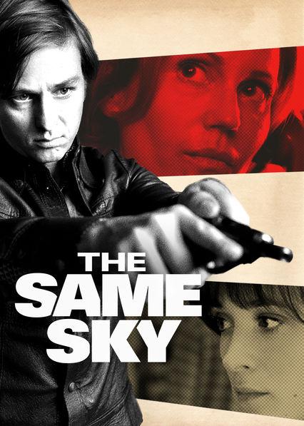 The Same Sky on Netflix UK