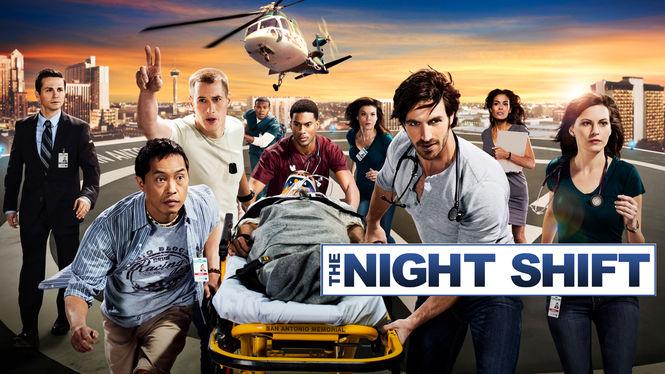 The Night Shift on Netflix UK
