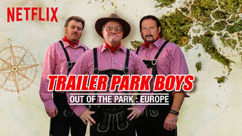 Resultado de imagen para 28 octubre 2017 Trailer Park Boys: Out Of The Park