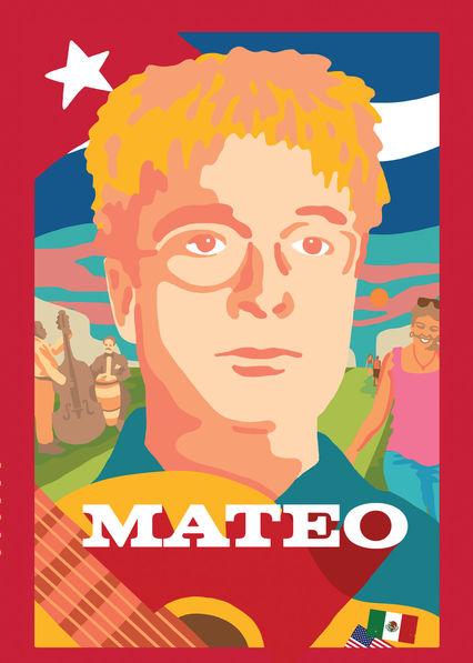 Carátula de Mateo