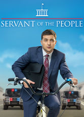Servant of the People: The Story of the Constitution of the United States