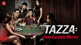 Tazza: Uma Cartada Mortal