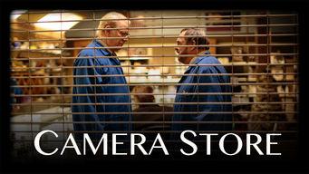 Camera Store