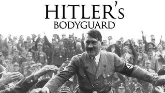 La escolta de Hitler