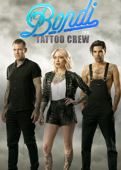 Bondi Ink Tattoo Crew