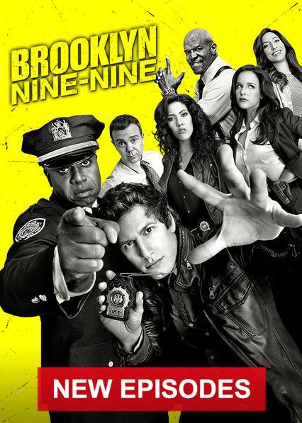 Brooklyn Nine-Nine on Netflix Canada