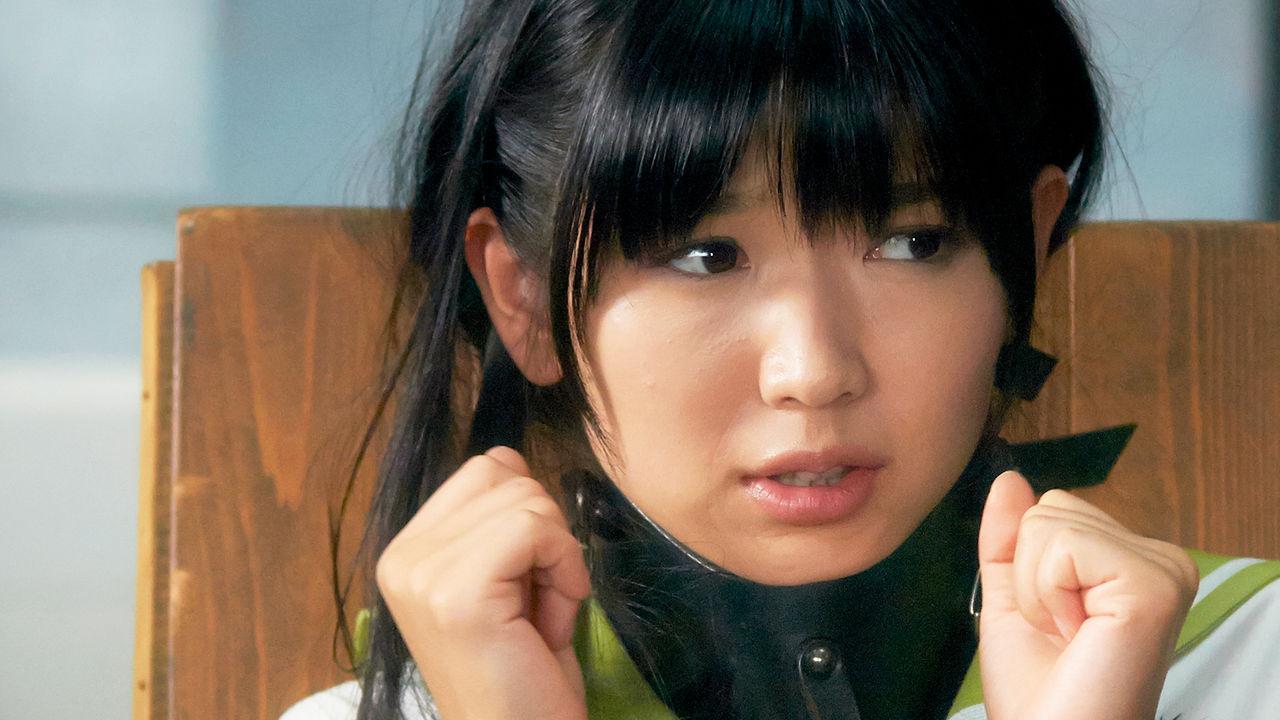 Haruna Yoshizumi Nude Photos 1
