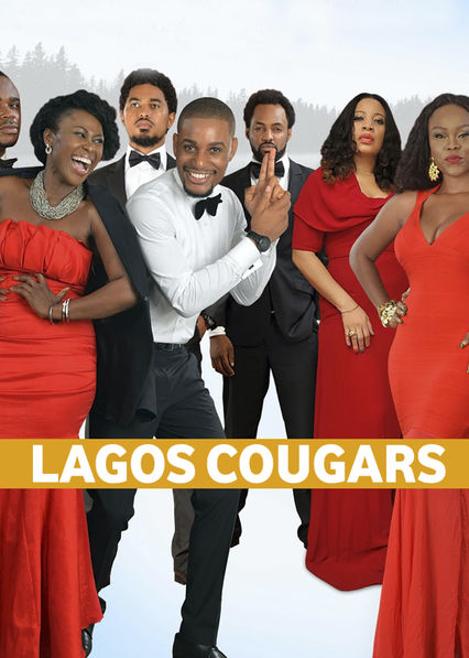 Lagos Cougars on Netflix UK