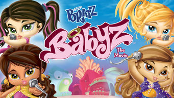 Bratz: Babyz: The Movie