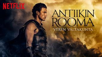 Antiikin Rooma, veren valtakunta