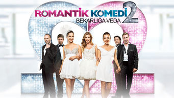 Romantik Komedi 2: Bekarl??a Veda