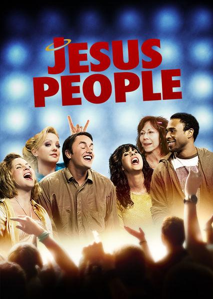 Jesus People: The Movie on Netflix USA