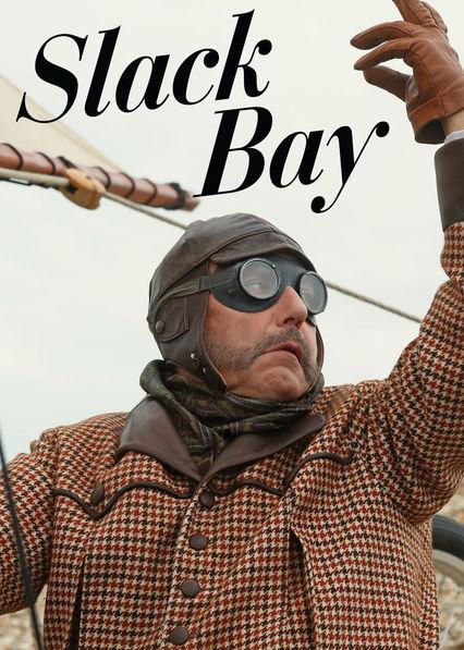 Slack Bay on Netflix USA