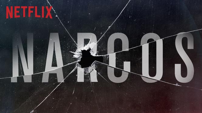 Locandina di Narcos