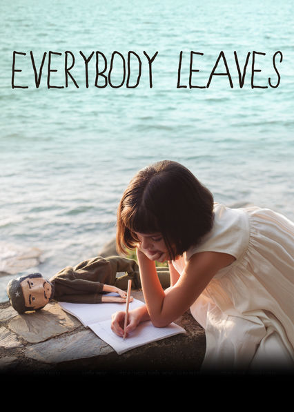 Everybody Leaves on Netflix AUS/NZ